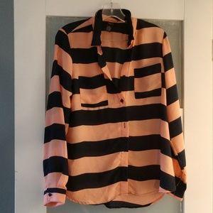 Rue 21 blouse